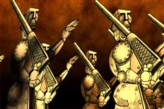 The Jackleg Testament: Part One – Jack & Eve Piece 5