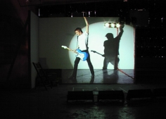 Still From Jacob Dyrenforth Performance 5