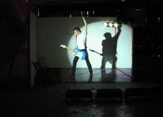 Still From Jacob Dyrenforth Performance 5