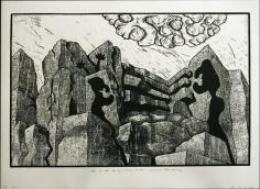 The Jackleg Testament: Part One – Jack & Eve Piece 20