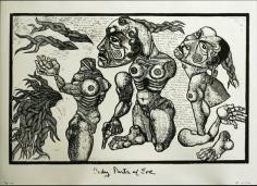 The Jackleg Testament: Part One – Jack & Eve Piece 34