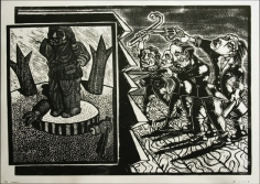 The Jackleg Testament: Part One – Jack & Eve Piece 7