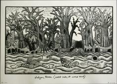 The Jackleg Testament: Part One – Jack & Eve Piece 27