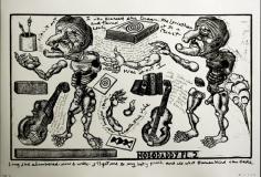 The Jackleg Testament: Part One – Jack & Eve Piece 38