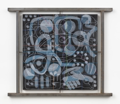 ANDREW LYGHT Industrial Painting/Sheathing 0616JC, 1993-94