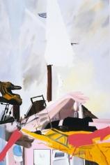 LES ROGERS, Striking, 2002