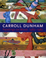 Carroll Dunham Skarstedt Publication Book Cover