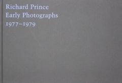 Richard Prince Skarstedt Publication Book Cover