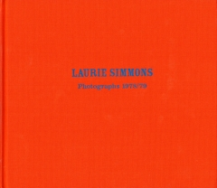 Laurie Simmons Skarstedt Publication Book Cover