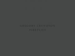 Gregory Crewdson Skarstedt Publication Book Cover