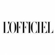 ISABELLE BSCHER FEATURED IN L'OFFICIEL SUISSE
