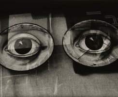 Daido Moriyama | Within the Shadows
