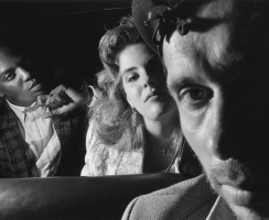 Ryan Weideman: In My Taxi 1982-2002