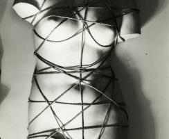 Man Ray -  Venus Restaurée,1935-1936  | Bruce Silverstein Gallery