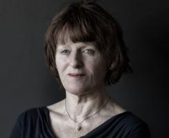 Marjan Teeuwen: I am an artist