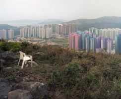 Michael Wolf: Hong Kong