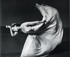 Motion captured: five of the best dance photographs