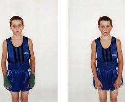 Nicolai Howalt -  Andreas Welmann, 2001  | Bruce Silverstein Gallery