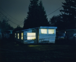 Todd Hido: Place and State of Mind Intersect