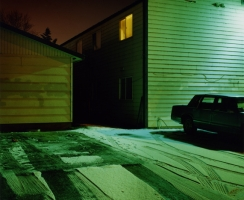 An Interview with Todd Hido