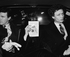 Ryan Weideman: 30 Years of Photography from its New York Taxi