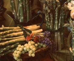 Arrangements by Marie Cosindas