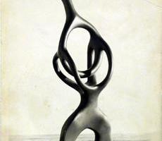 Eye of the Sculptor