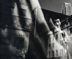 Lisette Model: 'Reflections'