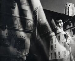 Lisette Model: 'Reflections'