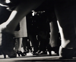 At the Addison Gallery: A Look at Street Photography