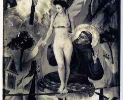 Joel-Peter Witkin: The Art of Empathy