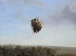 Sarah McCoubrey: Art in America