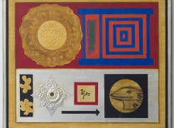 Thomas Chimes: artcritical