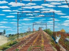 Sarah McEneaney: Art in America