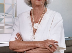 Marian Locks, 1914–2010