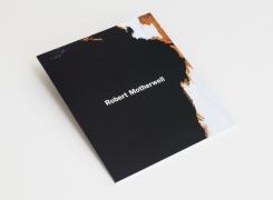 Robert Motherwell: Paintings