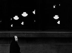 Ray Metzker: The Philadelphia Inquirer