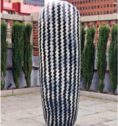 Jun Kaneko: Art in America