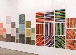Jennifer Bartlett: Art in America