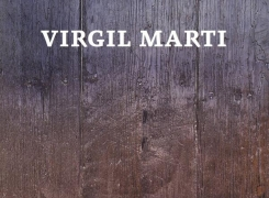 Virgil Marti: Brooklyn Rail