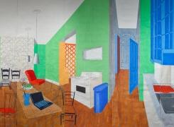 Ann Agee: ARTnews