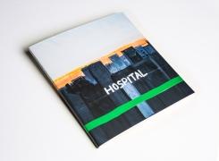Jennifer Bartlett: Hospital Paintings