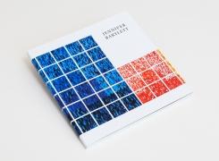Jennifer Bartlett's Enameled Steel Plates