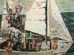Richard Haines (1906 - 1984)