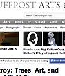HUFFPOST ARTS & CULTURE