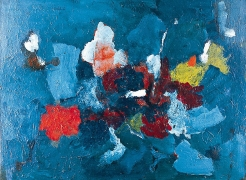 Post-War & Abstract Expressionist