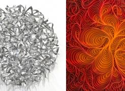 DEVINE STALLMAN: Curvilinear
