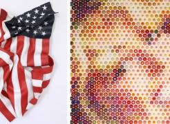 AMERICAN DREAM: Paul Rousso & Gavin Rain