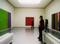 2003 - Leopold Hoesch Museum, Dueren, Germany