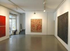 2006 - Galerie Röpke and Galerie Benden und Klimczak, Cologne, Germany